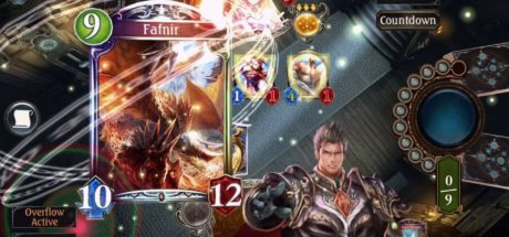 Shadowverse – Gameplay Trailer