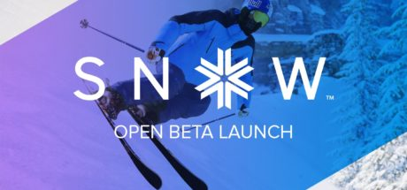 SNOW Open Beta Launch Trailer