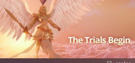Strife Open Beta: The Trials Begin