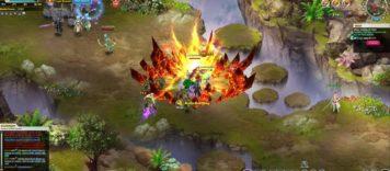 Sword Art Online Legend Gameplay First Look