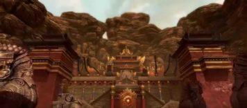 Swordsman: Gilded Wasteland – Official Gameplay Trailer