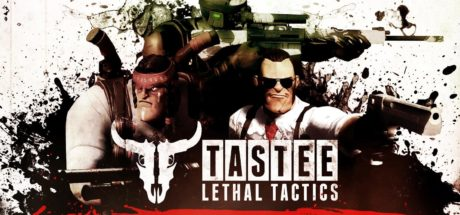 TASTEE: Lethal Tactics – Launch Trailer