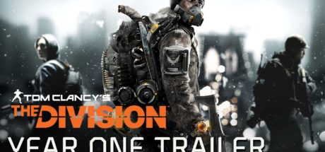 Tom Clancy's The Division – Year One Trailer