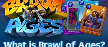 What is Brawl of Ages?