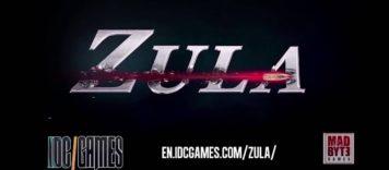 ZULA   Beta Launch Trailer