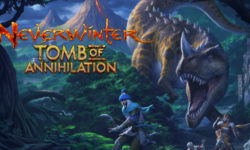 Neverwinter Tomb of Annihilation