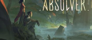 ABSOLVER – Reveal Trailer