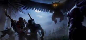 Dauntless – Announce Trailer