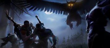 Dauntless – Announce Trailer