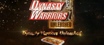 Dynasty Warriors: Unleashed teaser