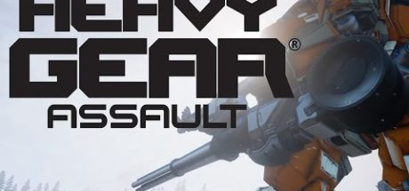 Heavy Gear Assault – Steam Early Access Gameplay Trailer