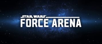 [Star Wars™: Force Arena] Play Now !