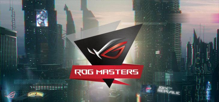 Poznaliśmy polskiego reprezentanta CS:GO w turnieju ROG Masters