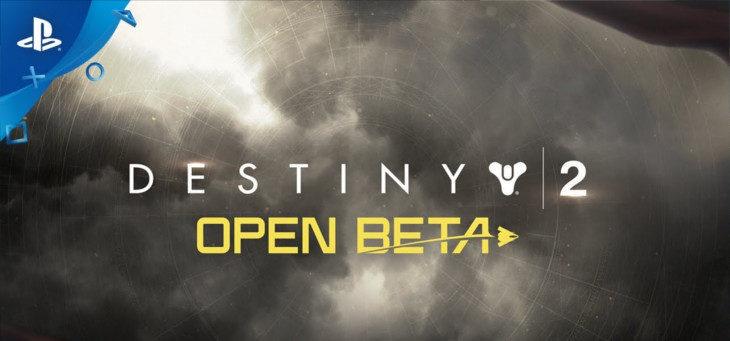 Otwarta beta Destiny 2 dostępna dla wszystkich w wybranych centrach handlowych w całej Polsce