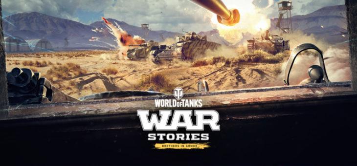 World of Tanks otrzyma tryb gry jednoosobowej