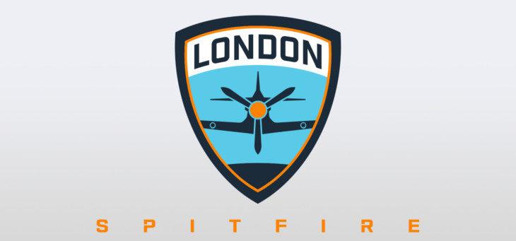 London Spitfire dołącza do drużyn Overwatch League