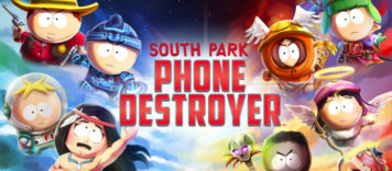 SOUTH PARK Phone Destroyer JUŻ DOSTĘPNY