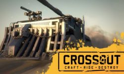 Crossout – Intro Trailer