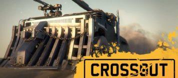 Crossout – Intro Trailer