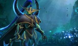 Heroes of the Storm: Trwa Księżycowe Święto, a do Nexusa przybyła Maiev
