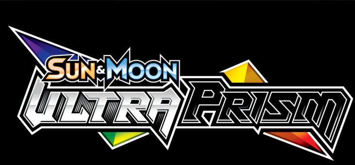 Rozszerzenie Sun & Moon - ultra prism do karcianej gry Pokémon trading card już w sprzedaży !